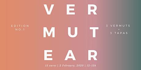 Vermut Sundays: Edition No. 1 tickets