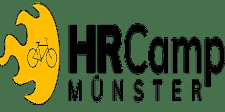 HRCampMünster Tickets