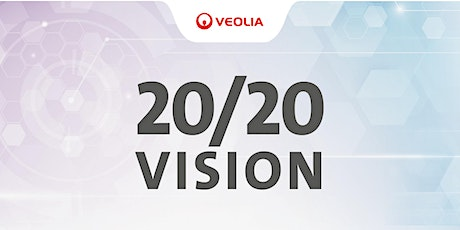 20/20 Vision: Education tickets