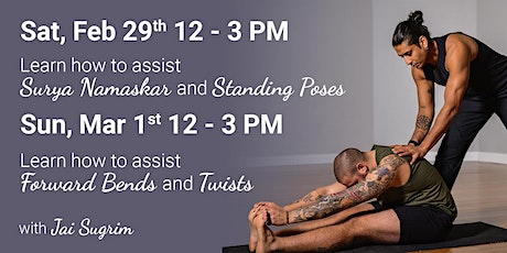 Assists Workshop tickets