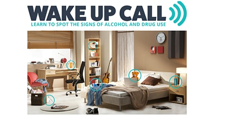 Wake Up Call Presentation - St. Charles Community Unit School District 303 tickets
