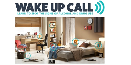 Wake Up Call Presentation - St. Charles Community Unit School District 303