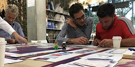Scale Up! Strategy Workshop - Zurich tickets
