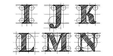 YSJ Hand-drawn Typography tickets