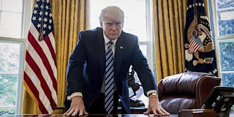 Americans for Trump presents JOY VILLA and APOSTLE LEON BENJAMIN, Sr. tickets