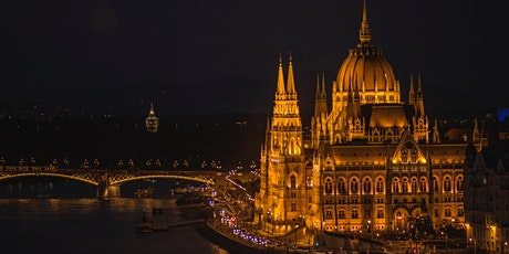 4 days in Budapest I Join My Trip tickets