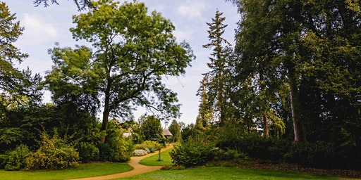 The Trees of the Swiss Garden