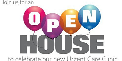 Bayfront Health Urgent Care Open House and Ribbon Cutting