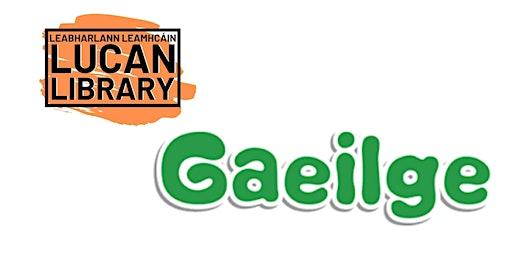 Irish for Improvers