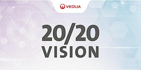 20/20 Vision: Healthcare tickets