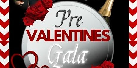 Ebenezer Baptist Church Pre-Valentine Gala