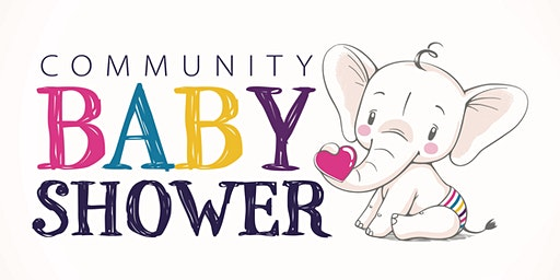 Community Baby Shower