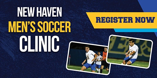 Men's Soccer Winter ID Clinic