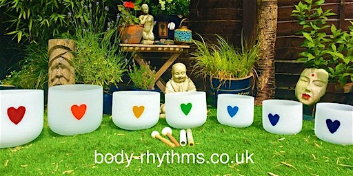 Soundbath Worcestershire - May all be well