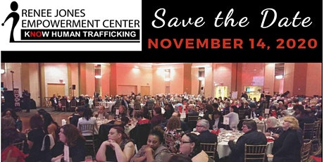 2020 Breaking the Chains of Human Trafficking 8th Annual Gala tickets