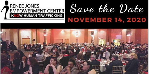 2020 Breaking the Chains of Human Trafficking 8th Annual Gala