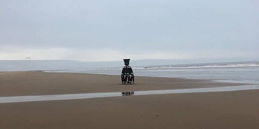 Life Around the Tide Bell - Community Science Workshop - Mablethorpe