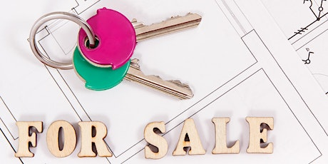 Panel: Navigating a Real Estate Sale tickets