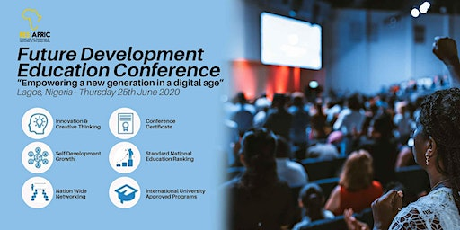 Resafric Future Development Education Conference