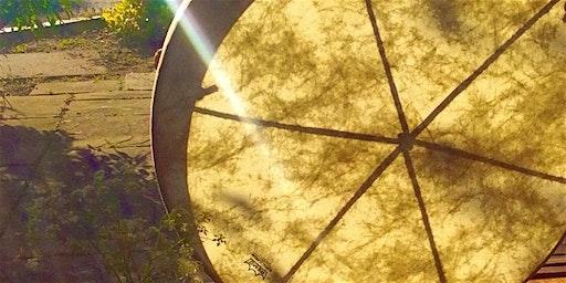 Soundbath Worcestershire - Shining your light