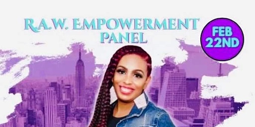 R.A.W EMPOWERMENT PANEL