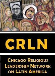 Chicago Religious Leadership Network on Latin America (CRLN) logo