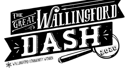 The Great Wallingford Dash - 2020 tickets