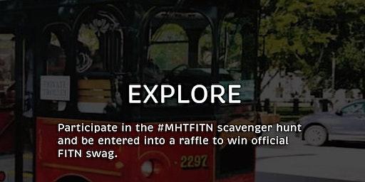 #MHTFITN Trolley Tour