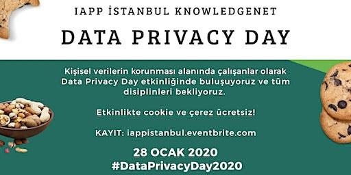 IAPP İstanbul Knowledgenet - 28 Ocak Data Privacy