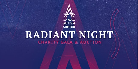 Radiant Night Charity Gala & Auction tickets