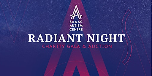 Radiant Night Charity Gala & Auction