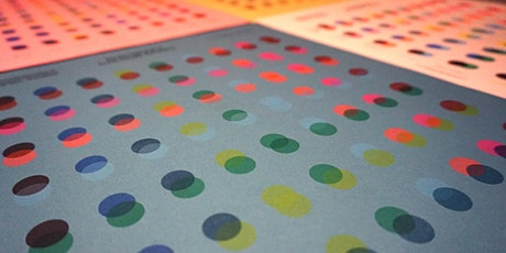 Learn Risograph with Neil Corall tickets