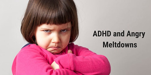 Copy of ADHD and Angry Meltdowns: Addressing the Root Cause