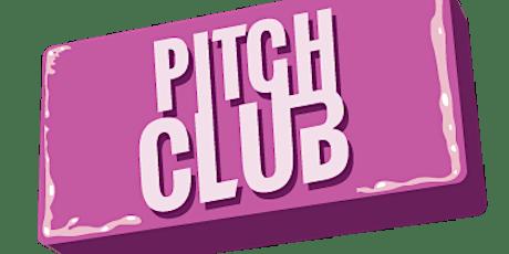 Pitch Club tickets