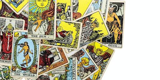 Bright Futures: Tarot Card Reading Workshop - Las Vegas Fashion Show