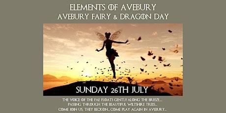 Avebury Fairy & Dragon Day 2020 - FREE tickets