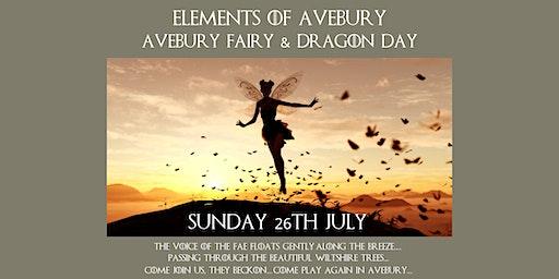 Avebury Fairy & Dragon Day 2020 - FREE
