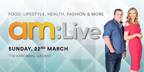 Ireland AM Live tickets