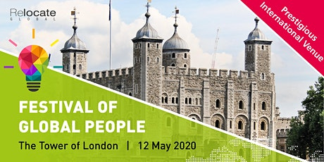 Festival of Global People tickets