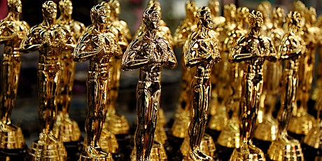 Oscars Gold Party tickets