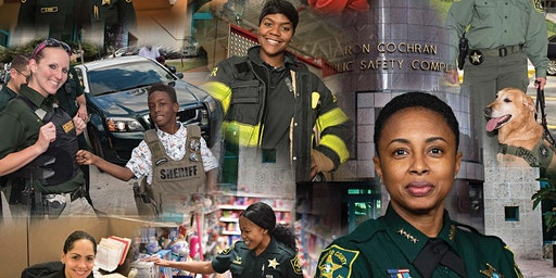 Women in Public Safety Symposium