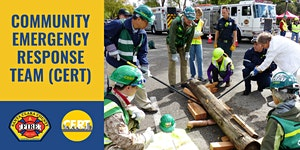 CANCELED Community Emergency Response Team (CERT)...