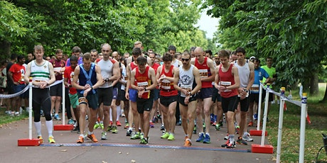 Hyde Park - Royal Parks Summer 10K Series tickets