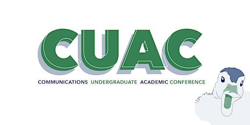 Concordia Undergraduate Academic Conference