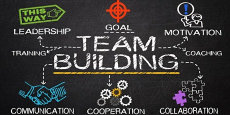 Success with Team Building Through Connections tickets