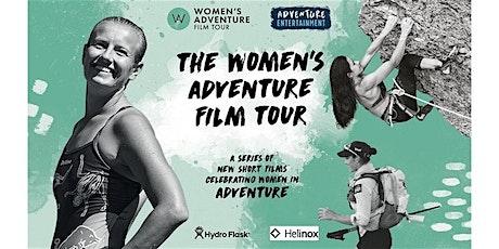 Women's Adventure Film Tour - Jackson, WY tickets