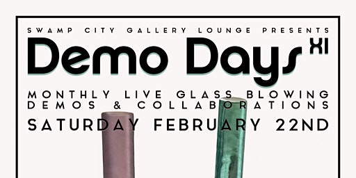 Demo Days XI