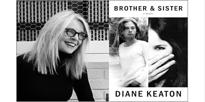 Book Revue Presents Diane Keaton Book Signing