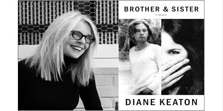 Book Revue Presents Diane Keaton Book Signing tickets