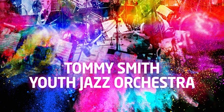 The TSYJO: Jazz at the Roxy tickets
